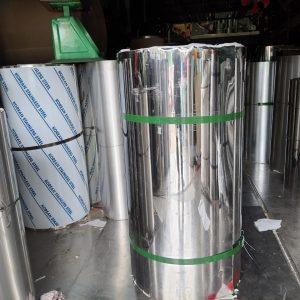Cuộn inox 304 BA giá tốt ở Bình Phước
